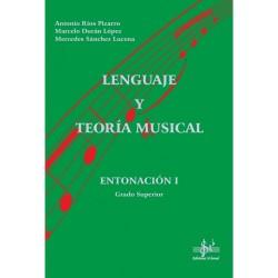 Lenguaje y Teoría Musical - Entonación 1