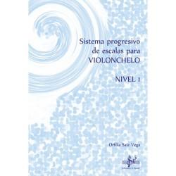 Mi Primer libro de Violonchelo (Cuaderno 3)