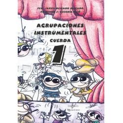 Agrupaciones Instrumentales Vol. 1