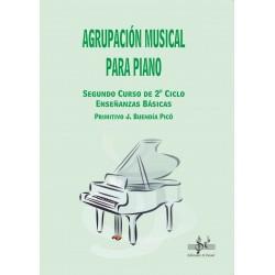Agrupación Musical Piano