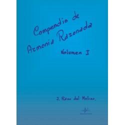Compendio de Armonía Razonada Vol. 1