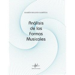 Análisis de las Formas Musicales