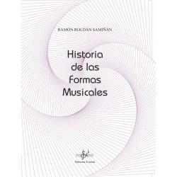 Historia de las Formas Musicales