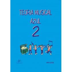 Teoría Musical Azul 2
