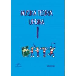 Musika Teoría Urdina 1