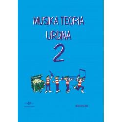 Musika Teoría Urdina 2