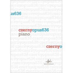 Czerny Opus 636