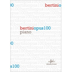 Bertini Opus 100
