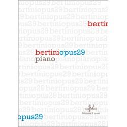 Bertini Opus 29