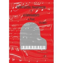 Repentización, Transposición y Acompañamiento para Piano