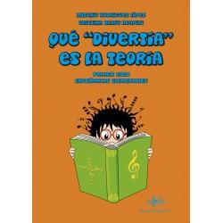 """Qué """"divertía"""" es la teoría - Libro del Alumno"""