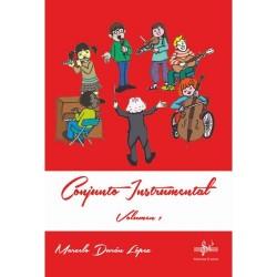 Conjunto Instrumental - Volumen 1