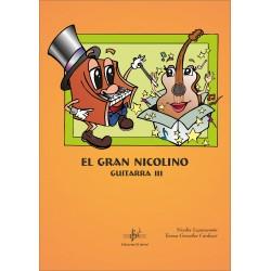 El Gran Nicolino (Guitarra)
