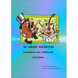 El Gran Nicolino (Piano)