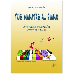 Tus Manitas al Piano