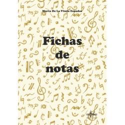 Fichas de Notas