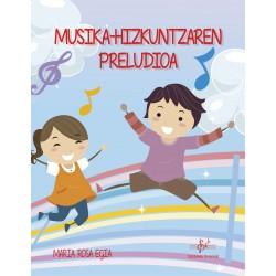 Musika-Hizkuntzaren Preludioa