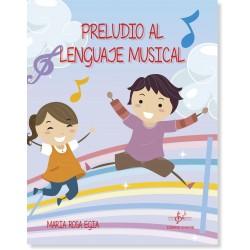 Preludio al Lenguaje Musical
