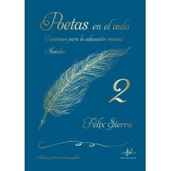Poetas en el Aula