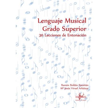 Lenguaje Musical Grado Superior