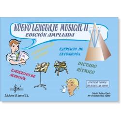 Nuevo Lenguaje Musical II
