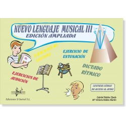Nuevo Lenguaje Musical III