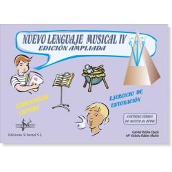 Nuevo Lenguaje Musical IV