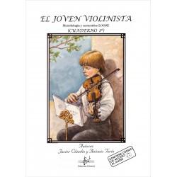 El Joven Violinista I