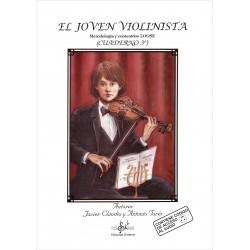 El Joven Violinista III