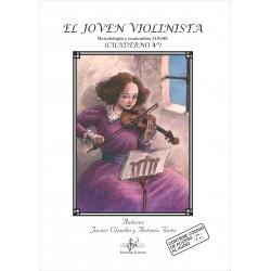 El Joven Violinista IV