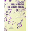 Teoría y Práctica del Lenguaje Musical IV (audio en APP)