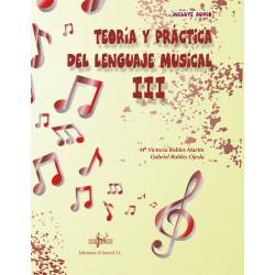 Teoría y Práctica del Lenguaje Musical III