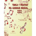 Teoría y Práctica del Lenguaje Musical III (audio en APP)