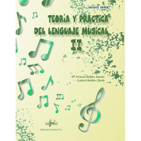 Teoría y Práctica del Lenguaje Musical II