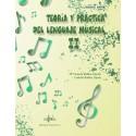 Teoría y Práctica del Lenguaje Musical II (audio en APP)