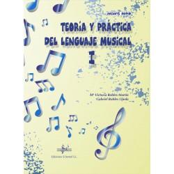 Teoría y Práctica del Lenguaje Musical I