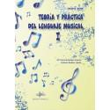 Teoría y Práctica del Lenguaje Musical I (audio en APP)