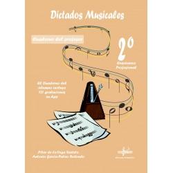 Dictados Musicales 2º E.E.P.P.