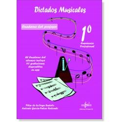 Dictados Musicales 1º E.E.P.P.
