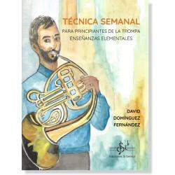 Técnica Semanal para principiantes de la Trompa