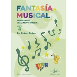 Fantasía Musical 4