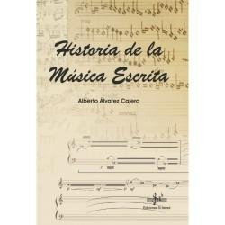 Historia de la Música Escrita