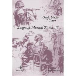 Lenguaje Musical Rítmico V